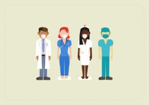 医療福祉業界への転職