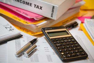 副業と税金