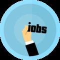 インターネット求人検索で転職を有利にすすめる