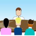 転職や就活での面接における質問対策。短所や退職理由なども考えよう。