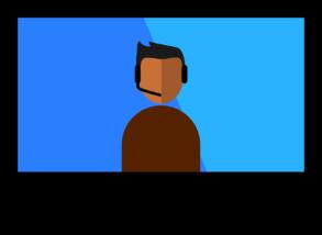 転職就活のweb面接に必要なzoomの使い方などを紹介