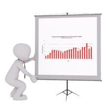 株価情報における出来高の意味とは。使い方を解説します。