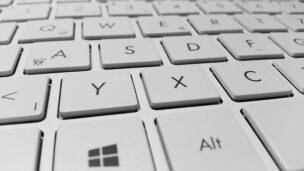 ビジネスで役立つwindowsショートカットキーについて解説。