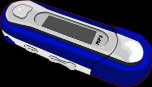 ジョギングで使える安いMP3音楽プレーヤーの使い方を解説。