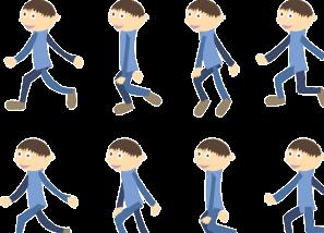 画像や動画から変換可能なGIFアニメーションの作り方を解説。