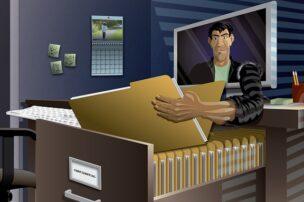 個人ブログで特定されないために画像処理対策などを解説します。
